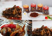 Đặc sản Quảng Ngãi ngon hấp dẫn thực khách