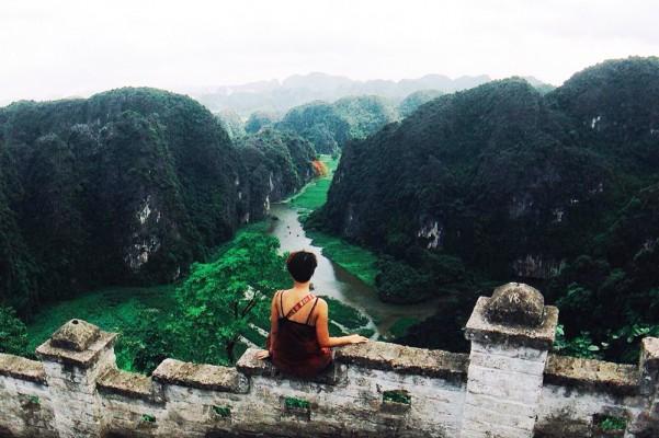 Du lịch hang múa Ninh Bình có gì thú vị?