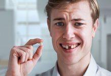 Mơ thấy rụng răng không chảy máu là điềm gì?