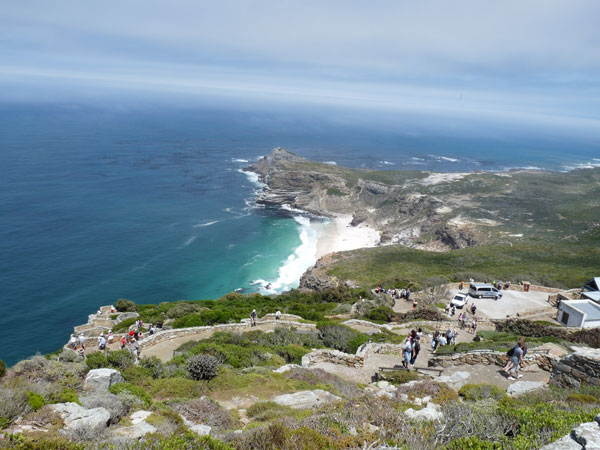 Mũi hảo vọng Nam Phi - điểm đến thú vị ai cũng mê mẩn
