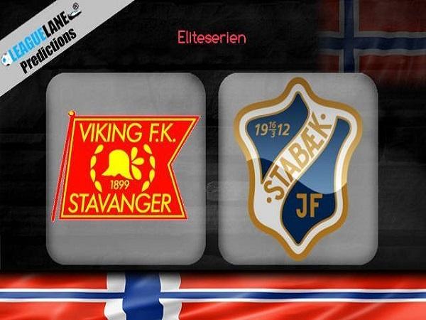 Soi kèo Viking vs Stabaek, 23h00 ngày 16/5