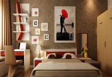 Sai lầm bố trí phòng ngủ, khiến vợ chồng mãi không có tin vui