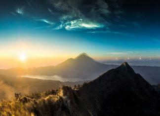 vẻ đẹp ở Bali