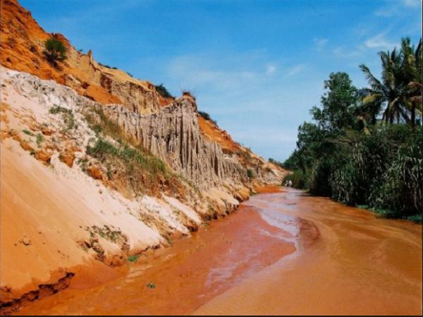 Giới thiệu về Mũi Né Bình Thuận