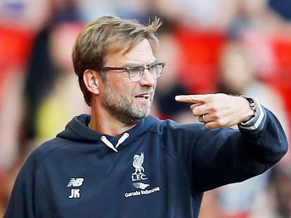 HLV Klopp tiết lộ người đủ sức thay thế mình ở Liverpool