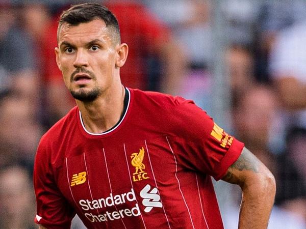 'Người thừa' của Liverpool sắp chuyển sang AS Roma