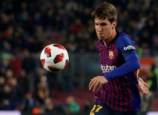 Barca cho Schalke mượn hậu vệ trẻ tiềm năng