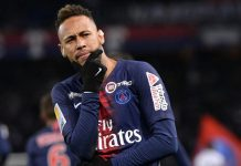 Đồng đội lên tiếng khuyên Neymar ở lại PSG