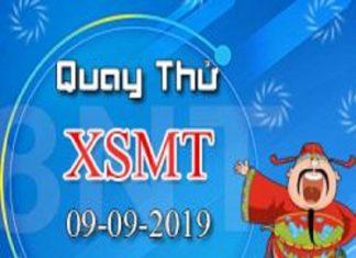 Bảng phân tích dự đoán KQXSMT ngày 09/09 chuẩn xác
