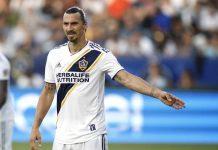 Chia tay MLS,Ibrahimovic thông báo trở lại Tây Ban Nha thi đấu