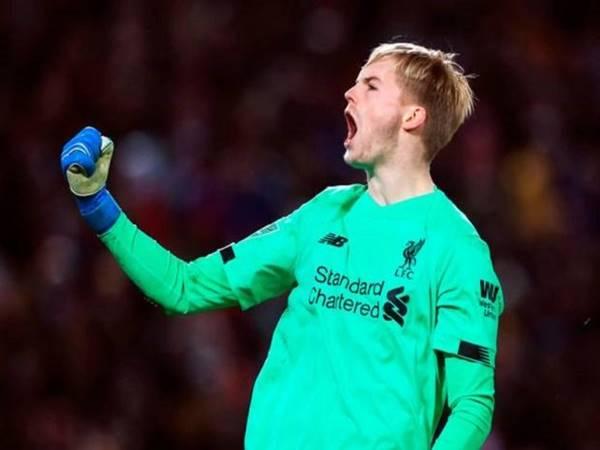 Sao trẻ Liverpool được cân nhắc cho mượn