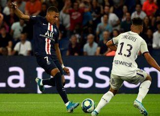 Juve nhắm hậu vệ Goncalves của Toulouse