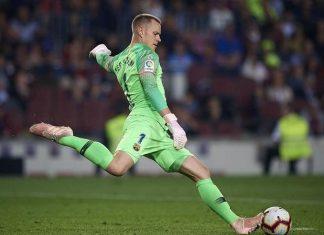 Chuyển nhượng 12/3: Barcelona từ chối yêu cầu của Ter Stegen