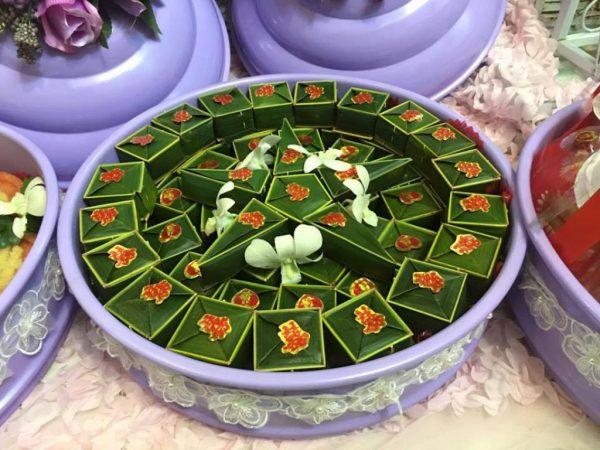 Bánh phu thê Bắc Ninh - Thức quà đặc biệt ăn là nhớ