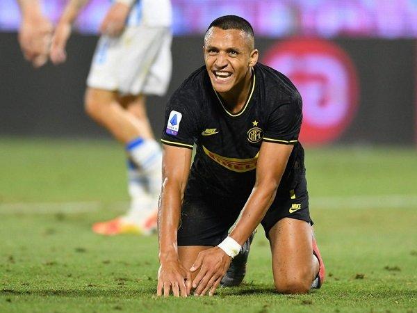 Chuyển nhượng 21/7: Pep Guardiola muốn mang Sanchez tới Man City