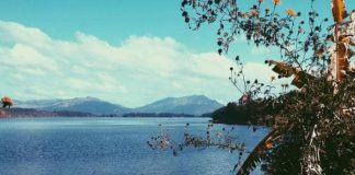Biển Hồ - Danh thắng đặc biệt của thành phố Pleiku