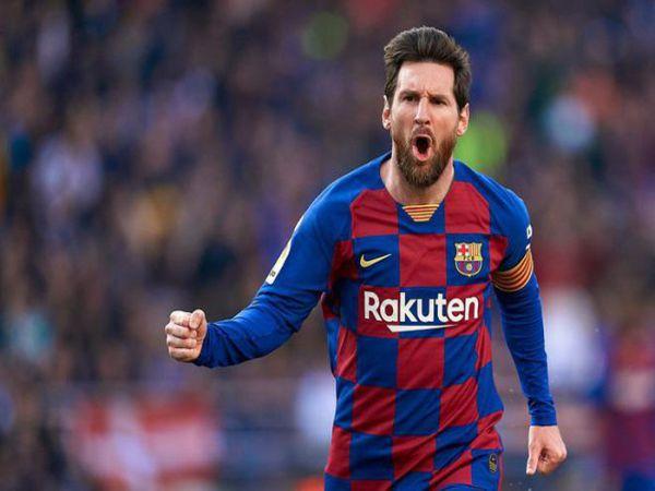 Chuyển nhượng tối 31/8: Anh họ Messi nhắc đến Man City