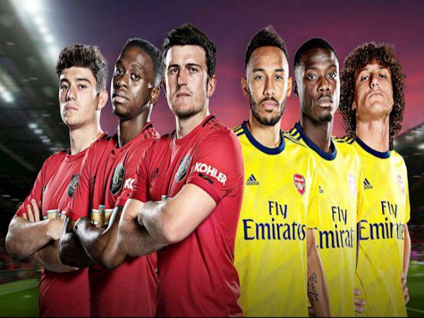 Chuyển nhượng chiều 17/8: MU có thể đụng độ Arsenal ở vòng mở màn