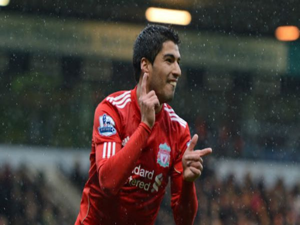 Chuyển nhượng MU 21/8: Man Utd để mắt Luis Suarez