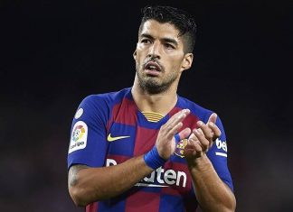 Chuyển nhượng 22/9: Barca thanh lý hợp đồng với Suarez