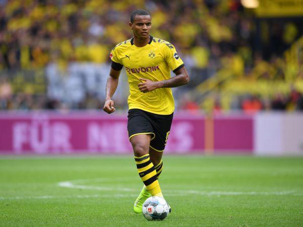 Chuyển nhượng chiều 28/9: Leicester để mắt trung vệ của Dortmund