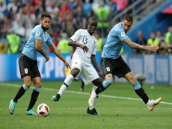Libero bóng đá là gì?Lịch sử hình thành của Libero bóng đá