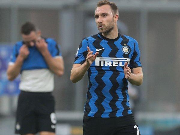 Chuyển nhượng chiều 19/11: Inter muốn đổi Eriksen để lấy Matic hoặc Fred