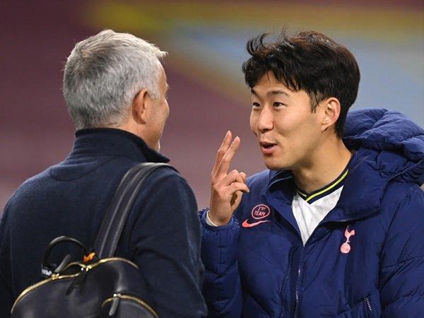 Chuyển nhượng tối 4/11: Tottenham gia hạn hợp đồng với Son Heung-min