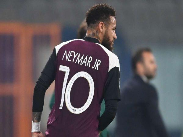 Chuyển nhượng trưa 10/11: Neymar muốn tiếp tục gắn bó với PSG