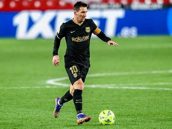 Chuyển nhượng 12/1: Barca chi tiền khủng giữ chân Messi năm 2017