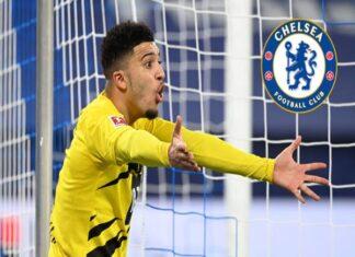 Chuyển nhượng chiều 27/2: Chelsea sẽ chi đậm cho Sancho