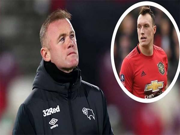 Chuyển nhượng chiều 19/3: Phil Jones sắp tái ngộ Rooney