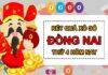 Dự đoán XSDNA 28/4/2021 chốt KQXS Đồng Nai thứ 4