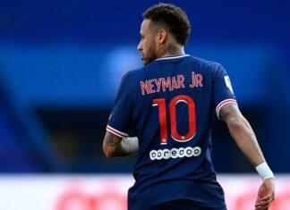 Chuyển nhượng 13/4: Real từng chi 300 triệu euro mua Neymar