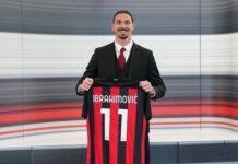 Chuyển nhượng 23/4: Ibrahimovic gia hạn hợp đồng với AC Milan