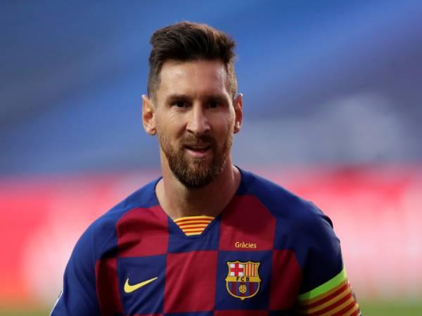 Tin chuyển nhượng 22/4: 'Messi sắp gia hạn hợp đồng với Barca'