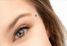 Xem nốt ruồi ở đuôi mắt trái phải có ý nghĩa gì