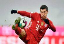 Chuyển nhượng bóng đá 8/5: Chelsea, Man City cạnh tranh Lewandowski
