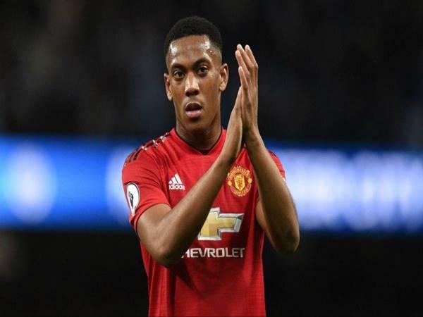 Chuyển nhượng bóng đá MU 20/5: Martial được ông lớn quan tâm