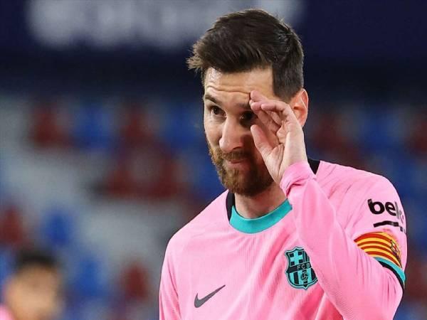 Tin chuyển nhượng 18/5: Đại diện Messi bất ngờ đàm phán với MU