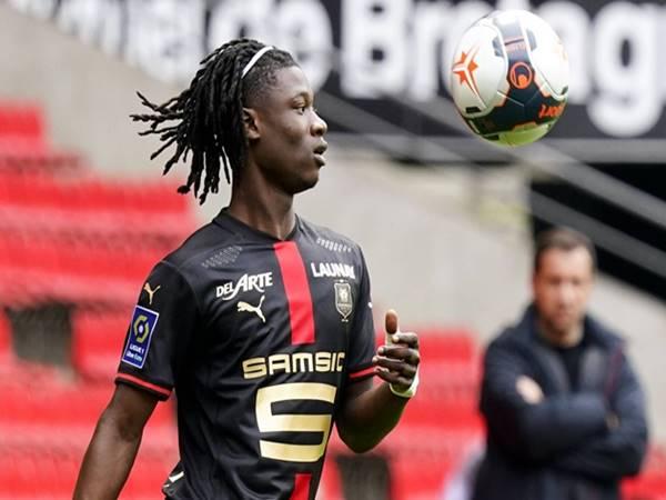 Tin CN chiều 11/5: Barcelona hỏi mua sao trẻ của CLB Rennes