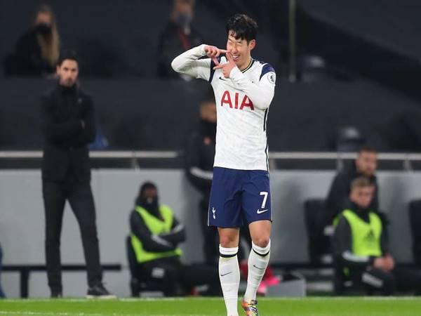 Chuyển nhượng BĐ Anh 18/6: Son Heung Min chuẩn bị gia hạn Tottenham
