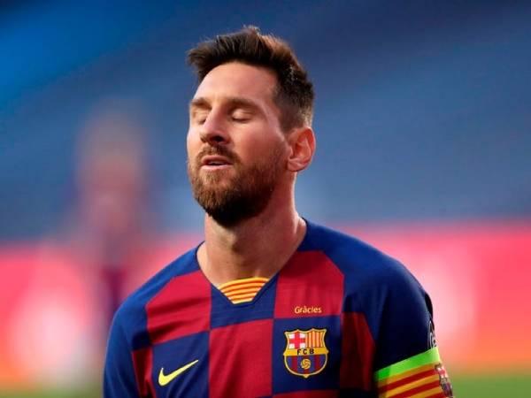 Chuyển nhượng BĐ chiều 2/6: Chủ tịch Barca xác nhận Messi muốn ở lại