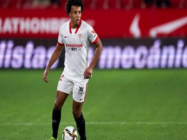 Chuyển nhượng chiều 28/6: Real còn cách Jules Kounde 30 triệu euro