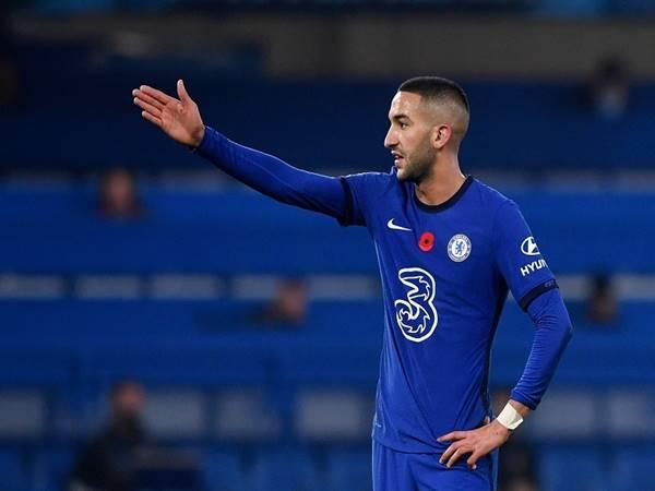 Tin chuyển nhượng 10/6: Chelsea chốt giá bán Ziyech