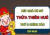 Dự đoán XSTTH 26/7/2021 chốt lô VIP Thừa Thiên Huế