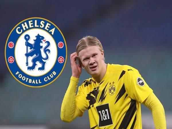 Chuyển nhượng BĐ Anh 9/7: Chelsea sẵn sàng phá két mua Haaland
