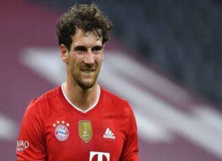 Chuyển nhượng trưa 8/7: Nagelsmann muốn Goretzka ở lại Bayern