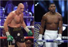 Tyson Fury bác bỏ trận chiến ba phần Deontay Wilder sẽ bị hoãn lại