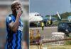 Chuyển nhượng sáng 12/8: Lukaku đã đặt chân tới London